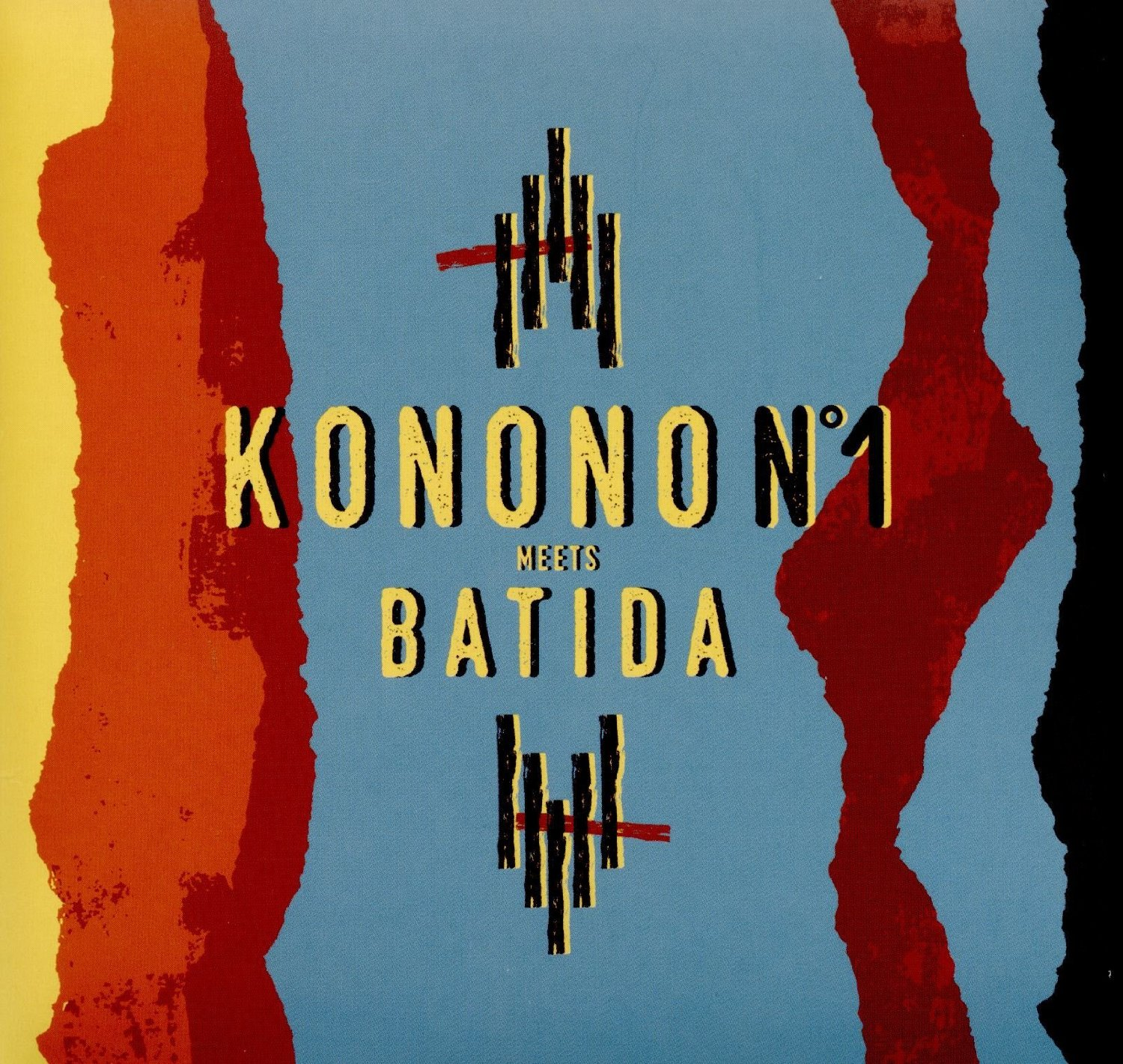 Konono No 1 Meets Batida